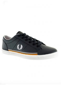 Baskets Baseline Fred Perry FPB7114