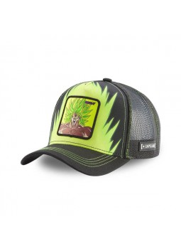 Casquette Dragon ball Broly Capslab