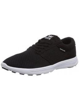 Chaussures Supra Hammer Run noir