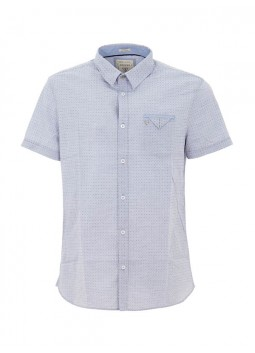 Chemise Guess Homme M72H58W8C50FQ01