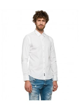Chemise homme Replay M48918