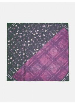 Foulard Farida violet Guess W1BZ10