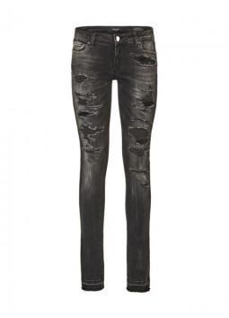 Jeans Guess avec faux trous
