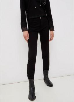 Pantalon avec strass Liu Jo TF1004