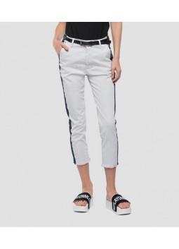 Pantalon chino Replay W8841