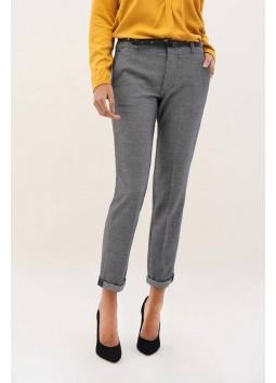 Pantalon chino Salsa 120208