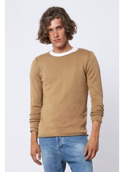 Pull fin camel Imperial Fashion