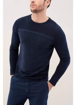 Pull homme Salsa 120427