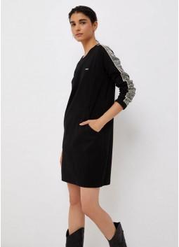 Robe avec strass Liu Jo Tf1164