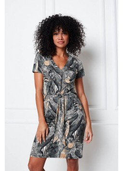 Robe courte K Design S898P152
