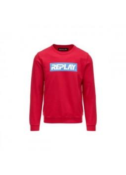 Sweatshirt Replay M3092