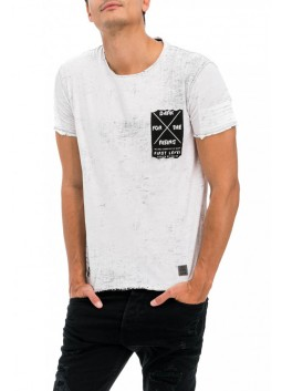 T-shirt 1st Level Salsa 119904