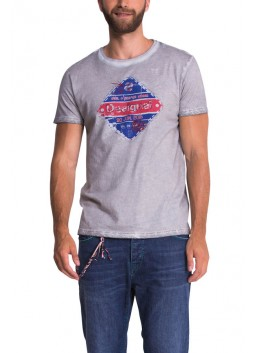 T Shirt Desigual 51T14G7