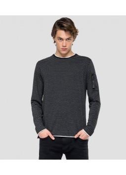 T shirt manches longues M3900