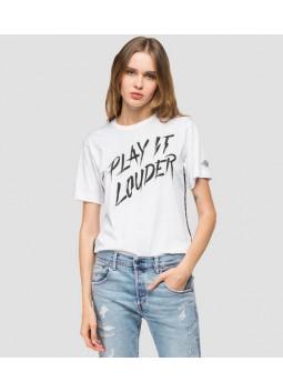 T-shirt Replay W3308