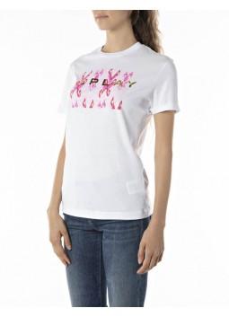 T-shirt Replay W3506F