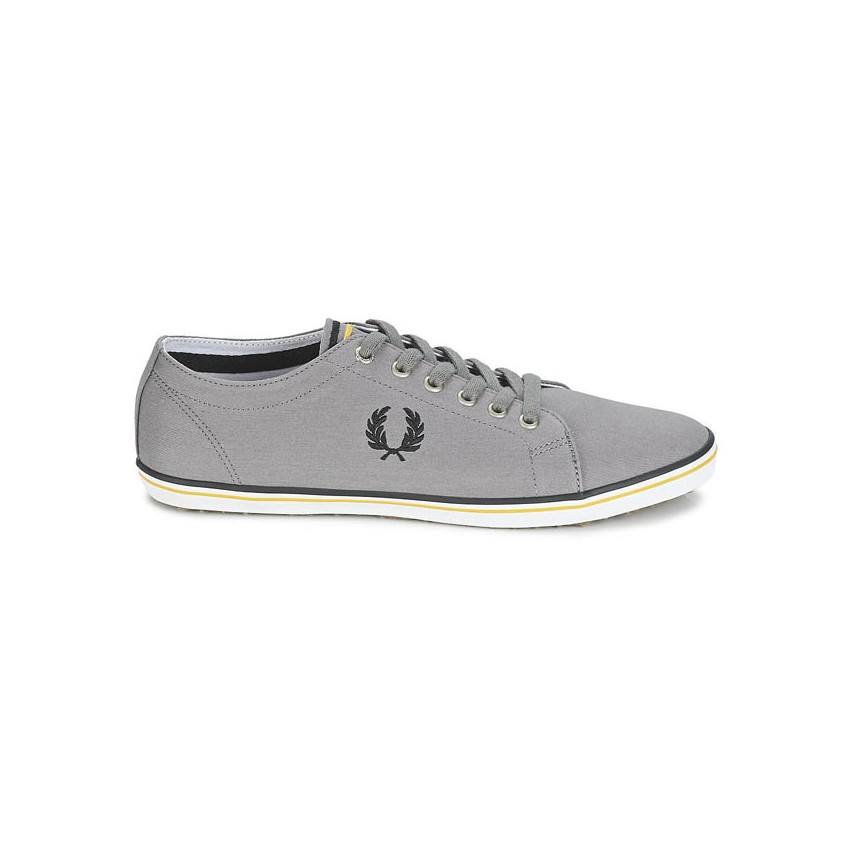 Guide des tailles de chaussures Fred Perry