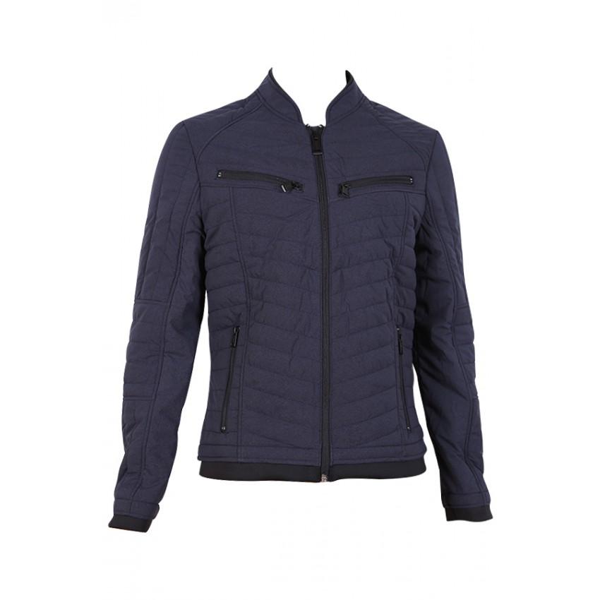 Guess Doudounes Jeans m84l36 Noir b801762a742