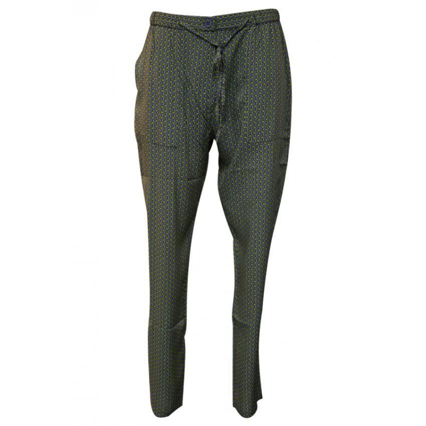 Pantalon la f e marabout e w9575 motifs ethniques disponible sur eshop lessc - Fee maraboutee eshop ...