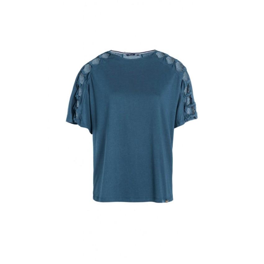 121731 Camiseta corta manga Salsa caladaLessculpteurs de UzMpSV