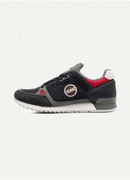Baskets Supreme Colors Black Colmar