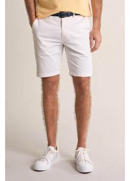 Bermuda blanc Salsa 125092
