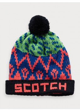 Bonnet Scotch and Soda 152877