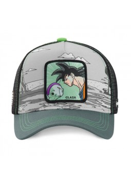 Casquette Dragon Ball Z Capslab