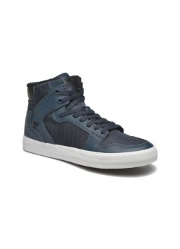 Chaussures montantes Supra Vaider Navy/Black