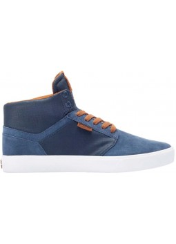 Chaussures montantes Supra YOREK HI Navy