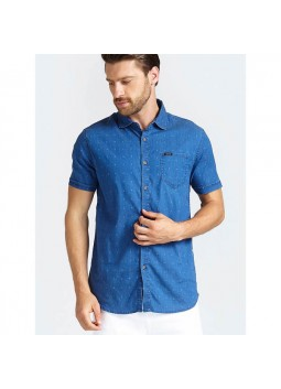 Chemise Clyde Guess M92H15