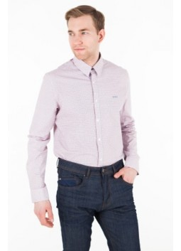 Chemise Collins Guess M82H25