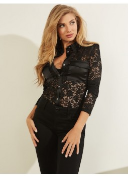 Chemise Corinne Guess W1BP10