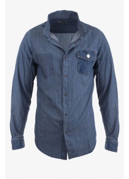 Chemise Deepend H4WEST42 Stone