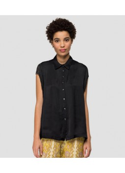 Chemise sans manches Replay W2303A