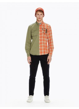 Chemise Scotch and Soda 145376