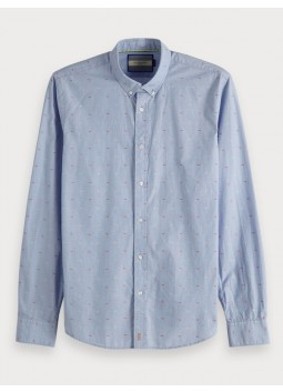 Chemise Scotch and Soda 148851