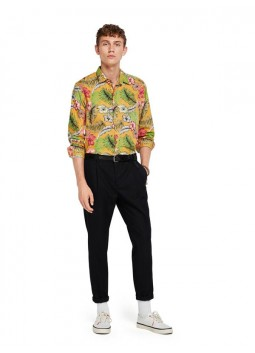 Chemise Scotch and Soda 148895