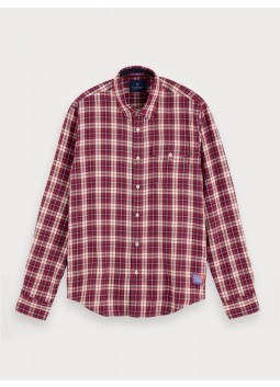 Chemise Scotch and Soda 152157