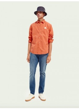 Chemise Scotch and Soda 160789