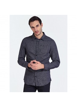 Chemise Sunset Guess M94H51