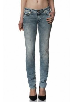 Jean Salsa 110312 Shape up slim