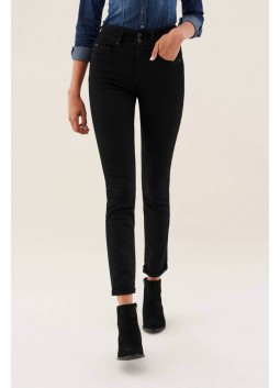 Jean Secret slim Salsa 118219