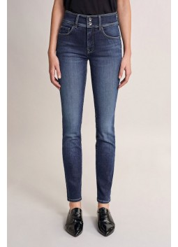 Jean Secret Slim Salsa 124777