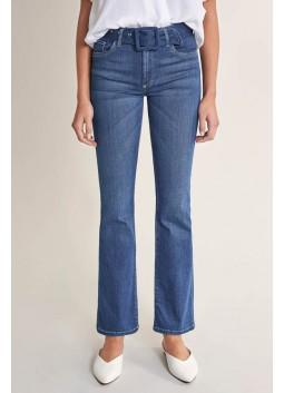 Jean Wonder boot cut Salsa 124946