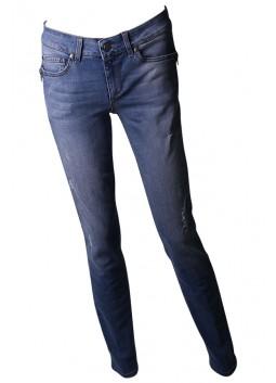Jeans Liu Jo W16228D3349 demin bleu