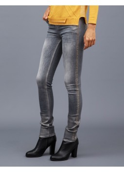 Jeans Milar Huit Six Sept H7PAL1