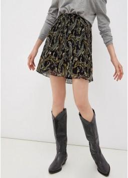 Jupe plissée Liu Jo WF1341