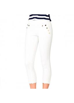 Pantalon Capri Guess W82A07