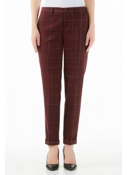 Pantalon chino Liu Jo W69311T4084